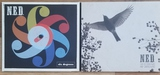 2 N.E.D. CDs