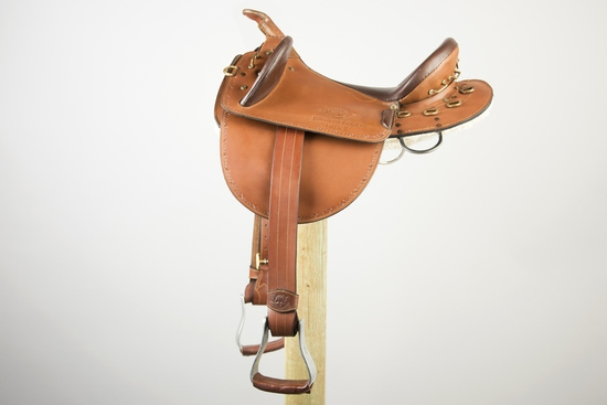 Leather Goods, Holsters & Tack Liquidation