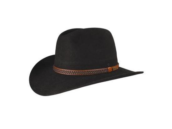 HAT 1619BL6 Kiandra Hat SZ61