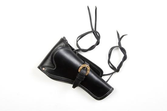 SMH 900BL-R 5.5- SLIM RICHARDS BLACK - RIGHT