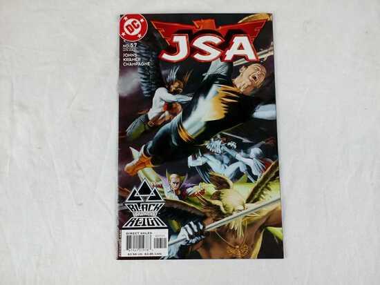 DC - JSA - 57 Mar 04