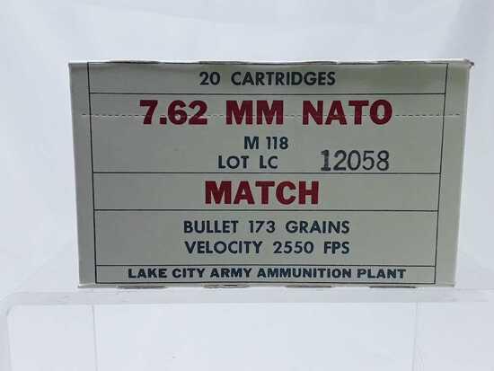 Huge Ammo & Reloading Sale
