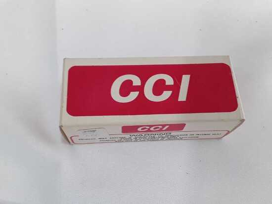 1 Box of CCI 250 Large Rifle Magnum Primers