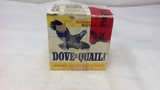 1 BOX DOVE & QUAIL 16 GA WINCHESTER
