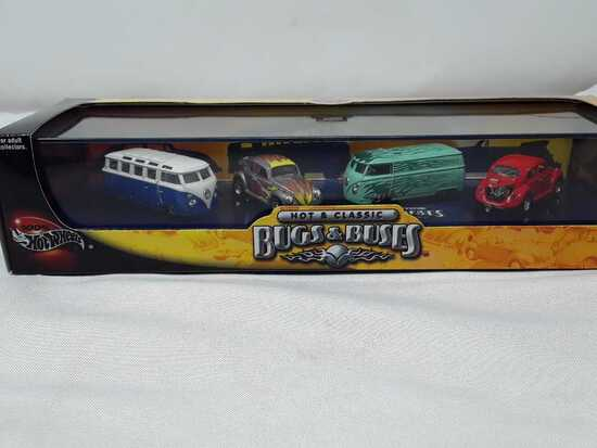 Hot Wheels New In Box Collection Liquidation