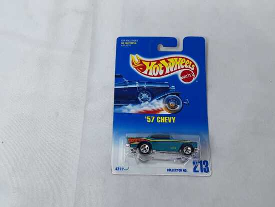 HOT WHEELS '57 CHEVY