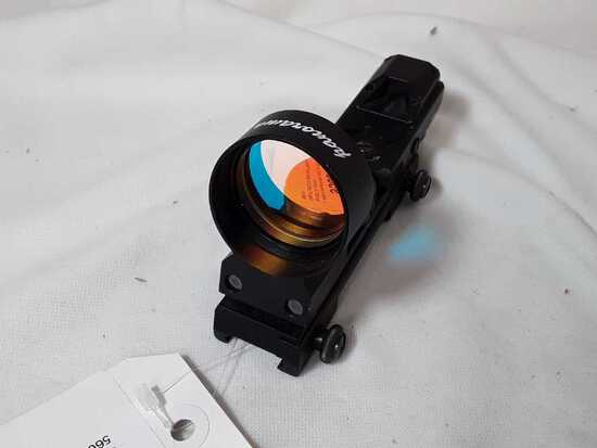 HAKKO PANORAMA BED 24 RED DOT SIGHT