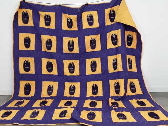 Quilt, Fabric & Textile Sale.
