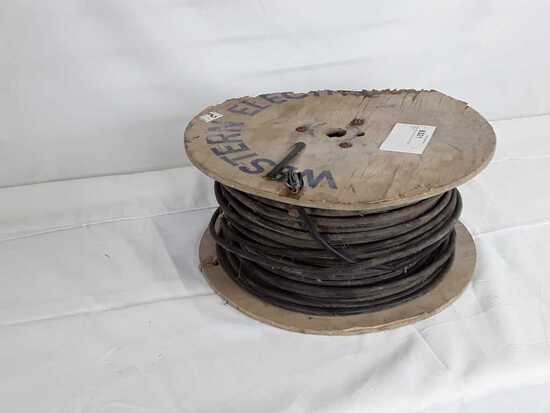 WESTERN ELECTRIC ROLL OF CABLE