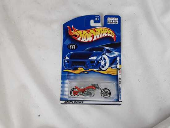 HOT WHEELS 2000 1 ST EDITION BLAST LANE