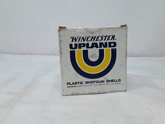 1 BOX OF WINCHESTER 16 GA SHOTGUN AMMO