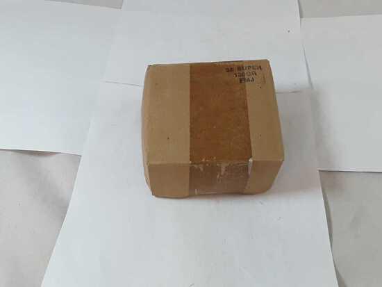 1 BOX OF 38 SUPER BULLETS