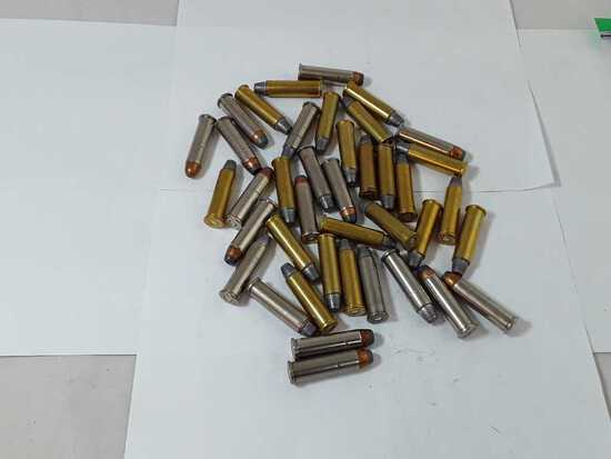 40 ROUNDS OF 357 MAG AMMO