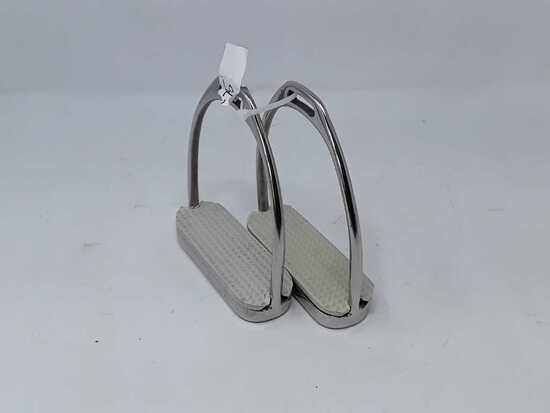 STIR 130 FILLIS DRESSAGE S/S STIRRUP