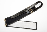 GIRT 280SEBL36 SPECIAL EDITION GIRTH BLACK 36