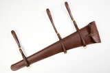 HAVANNA LEATHER SCABBARD 30