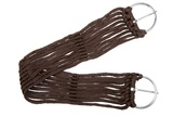 CINCH 0100-36/4 QTY:4- 9 STRAND BROWN CINCH 36