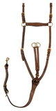 BRE 225SEBR KIM SPECIAL ED BREASTPLATE BROWN