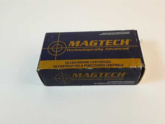Ammo, Reloading, Magazines and More!