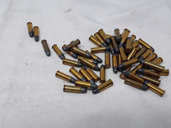 PMC .32 CAL. LIVE AMMO