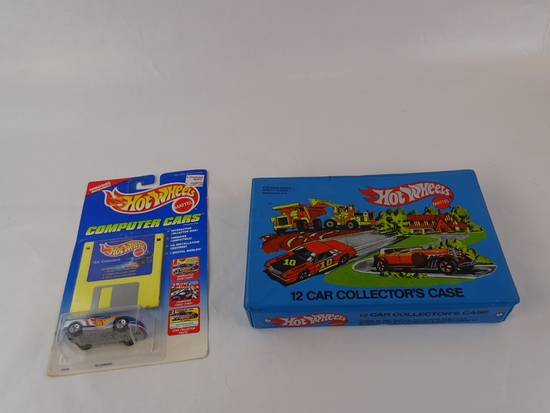Hotwheel Liquidation New In Box $1 Start