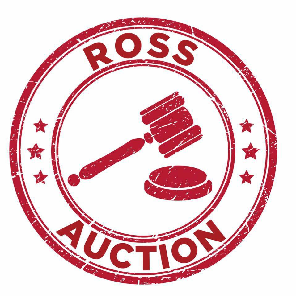 Ross Auction House Inc.