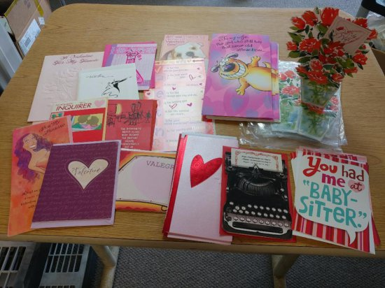 250+ Valentine's Day Cards for Significant Other & Family Members