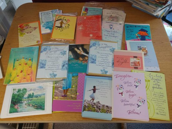 400+ Graduation Cards & Invitation Inserts & Thank You Cards