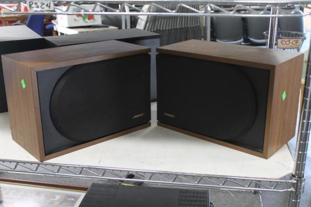 Bose 2.2 Series II Direct Reflecting Speakers, Pair