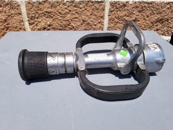 Aluminum Adjustable Nozzle