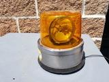 Federal Beacon Lite 2 Beam, Color: Yellow