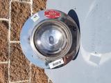 The Light From Mars, Model:888