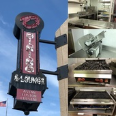 O Dining Restaurant Forced Liquidation Auction