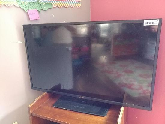 Sceptre Flat screen TV 40""