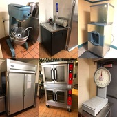 Regency Lodge Restaurant Equipment Liquidation
