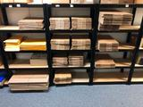 Large Selection of New ULINE Shipping Boxes, Various Sizes, See Pictures