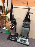 2 Vacuums