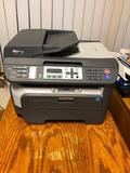 Brother MFC-7840W All-In-One Fax, Scanner, Copier Printer - Wireless Technology