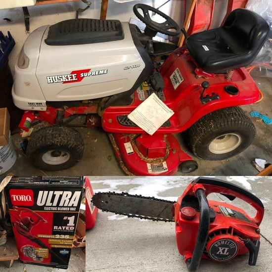 Miller Relocation Auction One - Omaha, NE