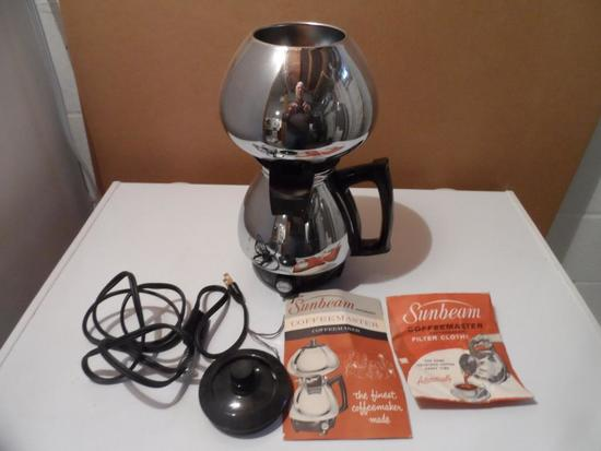 Sunbeam Coffee Master