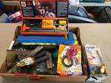 Gun Cleaning Kit, Garden Tools, Misc. Hardware and Supplies
