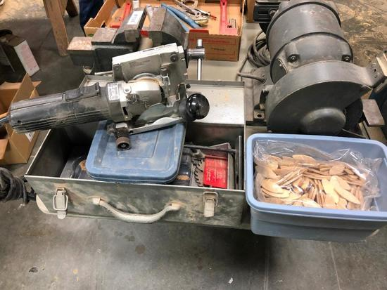 B&D Model: 3380 Jointer/Spliner w/ Biscuits