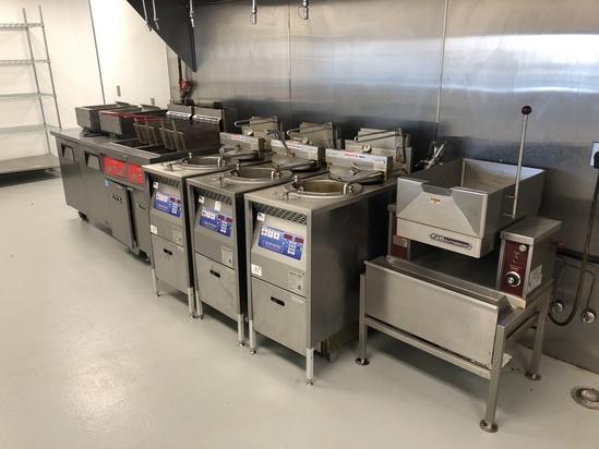 Zesto - New Restaurant Liquidation Auction