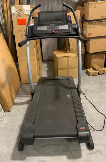 NordicTrack Commercial Model X22i Treadmill (Retail Price $2,999)