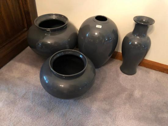 Royal Haeger Planters and Vases