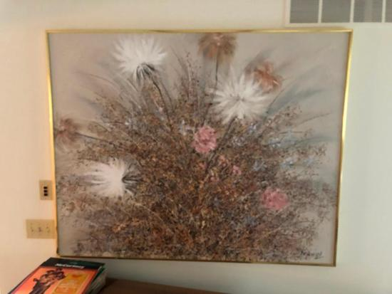 Art Prints and Painting and Decor and Artificial Tree