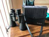Set of Bushnell Binoculars 10x50