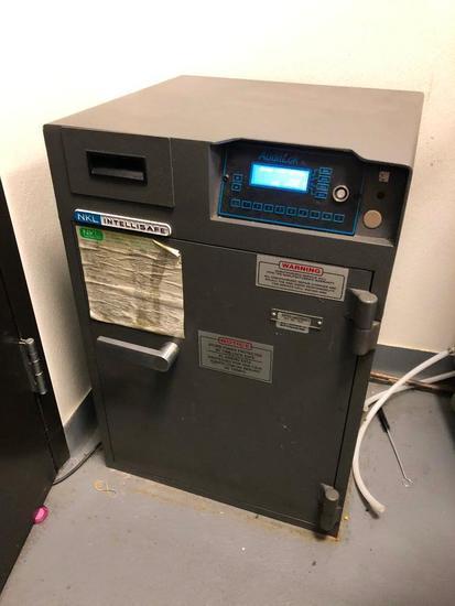 Fire KingAuditLok XL NKL Intellisafe Model: BSD2920AAXR-GE Safe, No Combo