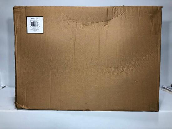 YETI Tundra Haul White - New In Box, MSRP: $399.99