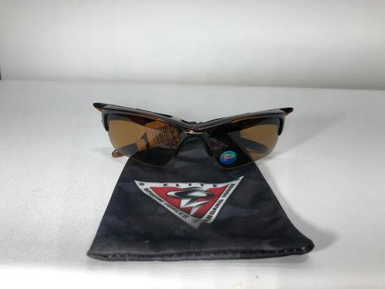 Oakley Half Jacket 2.0 XL Pol Rtbr with Bronze Polar MSRP: $180.00